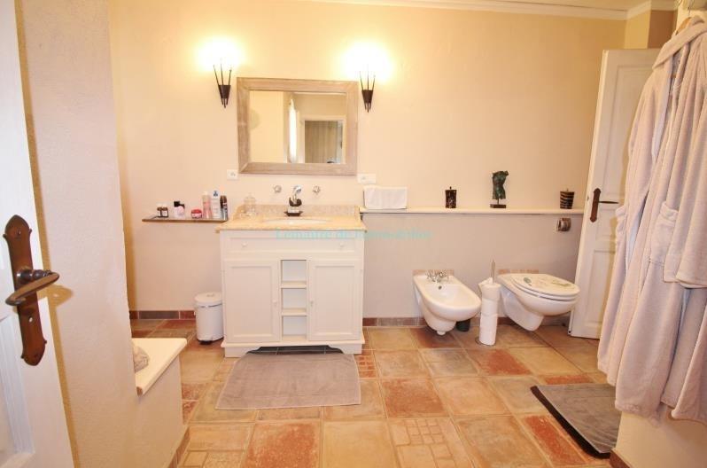 Vente maison / villa Saint cezaire sur siagne 516800€ - Photo 18