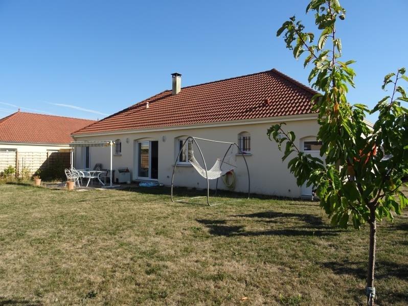 Sale house / villa St andre les vergers 210000€ - Picture 8