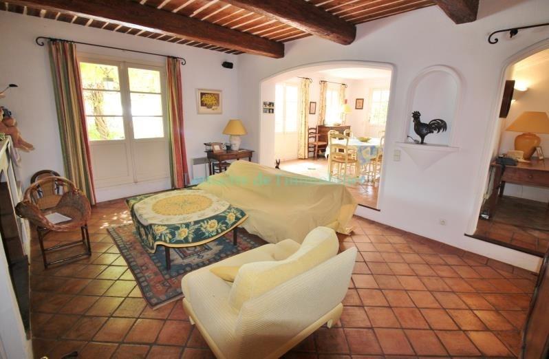 Vente de prestige maison / villa Le tignet 685000€ - Photo 10