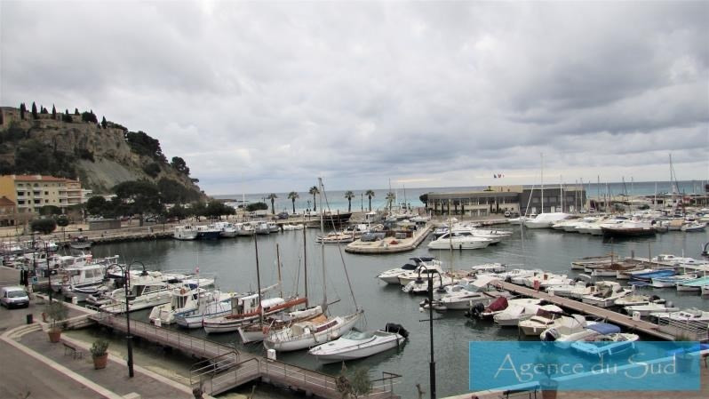 Vente de prestige appartement Cassis 899 000€ - Photo 1