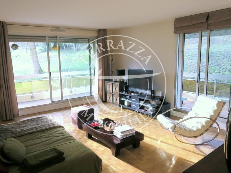 Sale apartment Bougival 499000€ - Picture 5