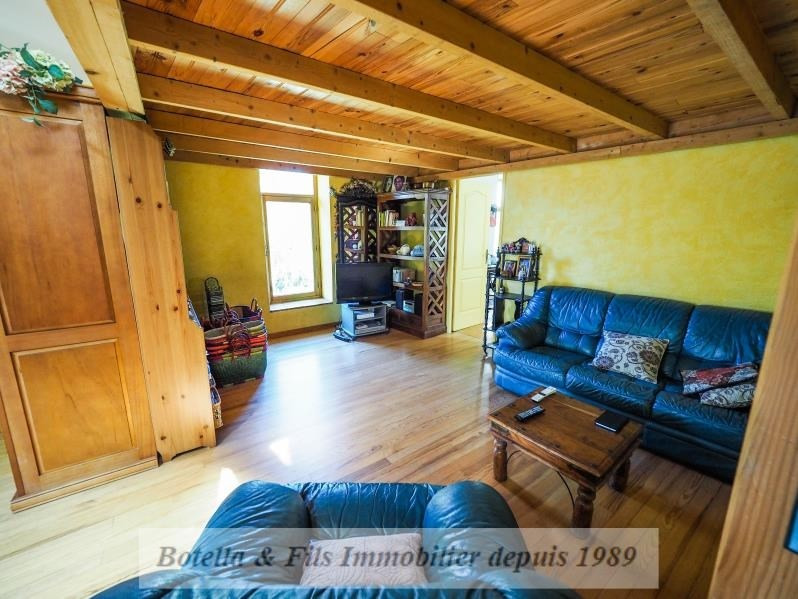 Vente maison / villa Barjac 238 000€ - Photo 7
