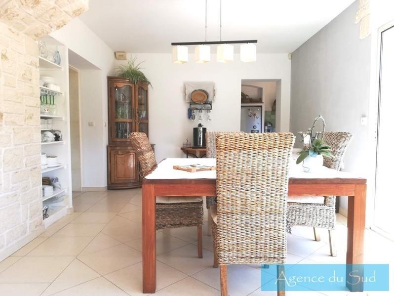 Vente de prestige maison / villa Trets 787500€ - Photo 7