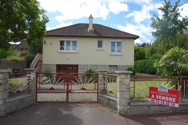 Vendita casa Tourville sur odon 151200€ - Fotografia 1