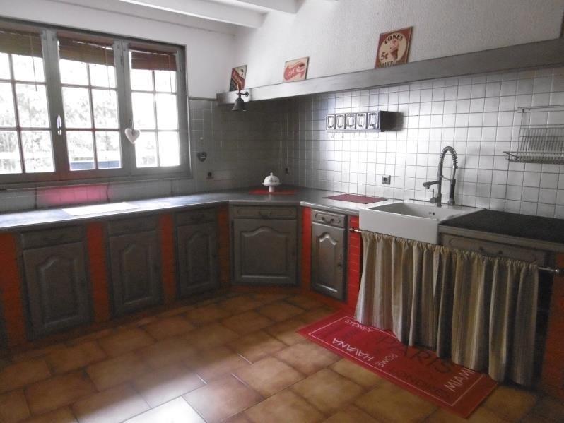 Sale house / villa Le mesnil en thelle 248000€ - Picture 3