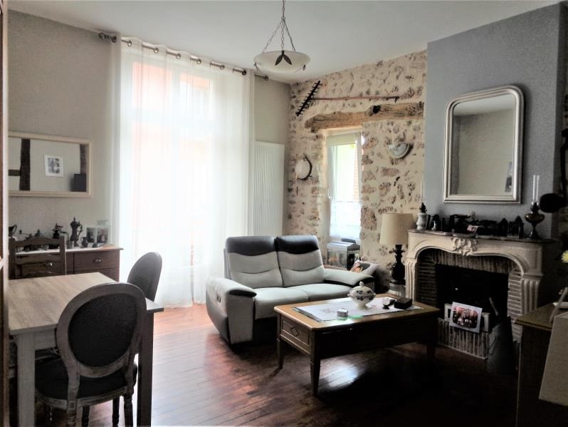 Vente appartement Limours 210 000€ - Photo 1