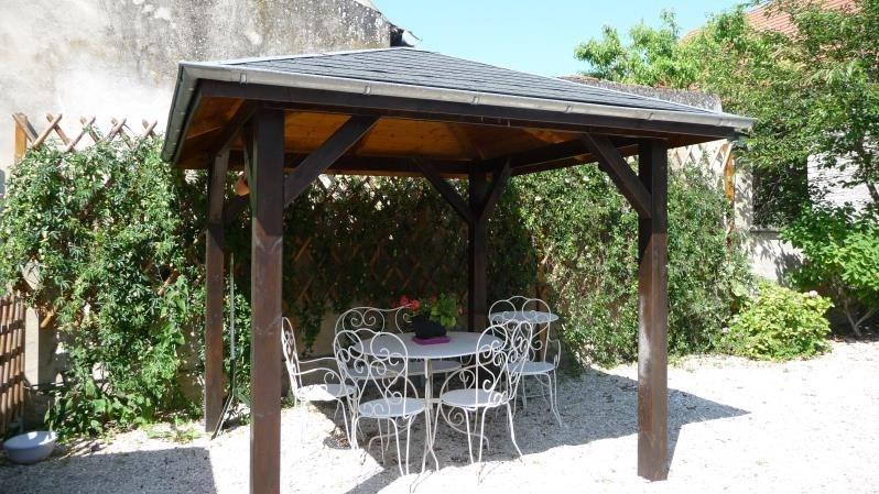 Vente maison / villa St jean de losne 170000€ - Photo 2