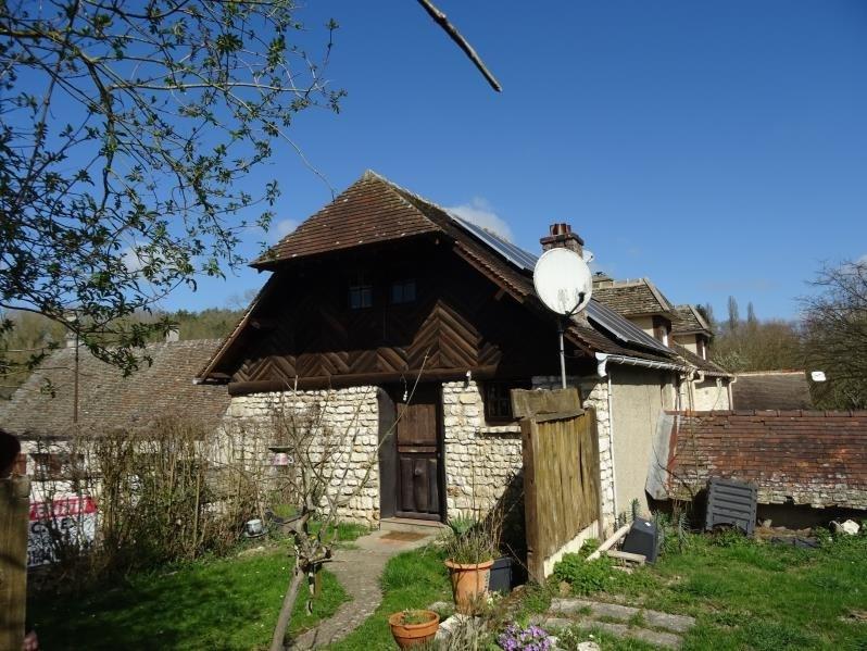Casa antigua 2 piezas