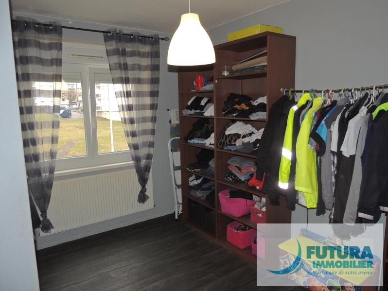 Vente appartement Forbach 72000€ - Photo 9