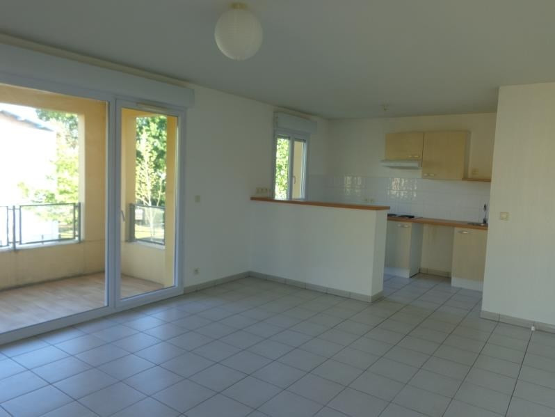 Sale apartment Dax 118 800€ - Picture 2