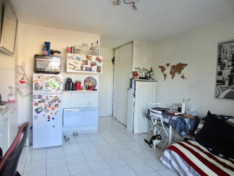 Verkoop  appartement Montpellier 93500€ - Foto 4