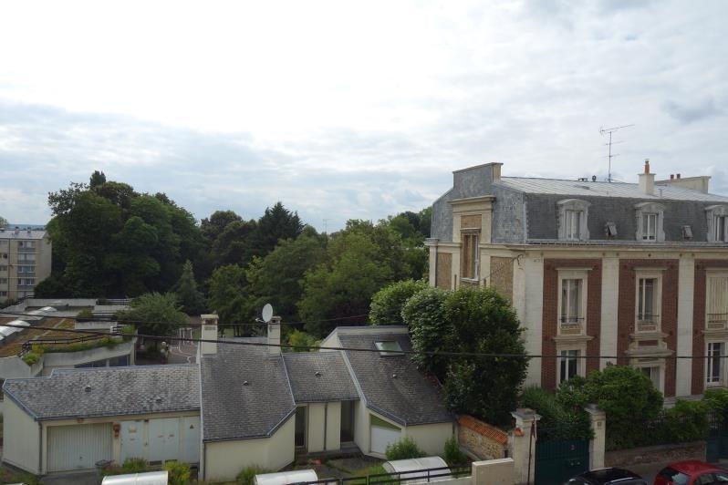 Sale apartment Versailles 530000€ - Picture 2