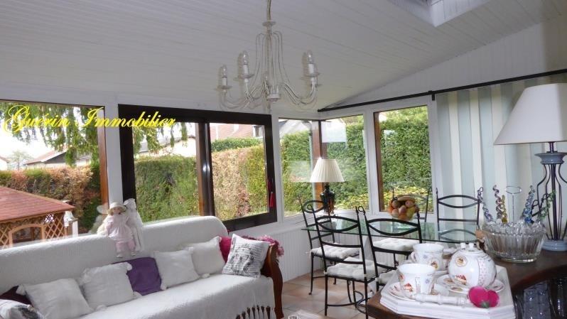 Vente maison / villa Nevers 176500€ - Photo 5