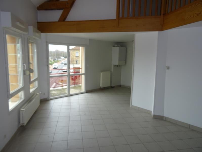 Location appartement Roanne 761€ CC - Photo 8