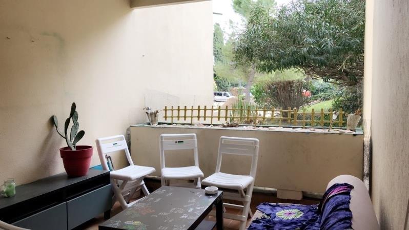 Vente appartement Montpellier 128000€ - Photo 1