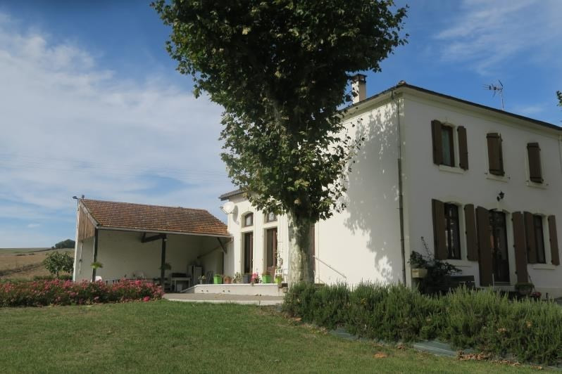 Sale house / villa Mirepoix 200000€ - Picture 1