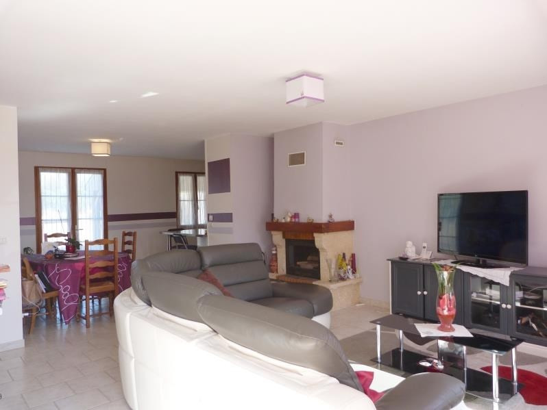 Vente maison / villa Secteur charny 184500€ - Photo 3