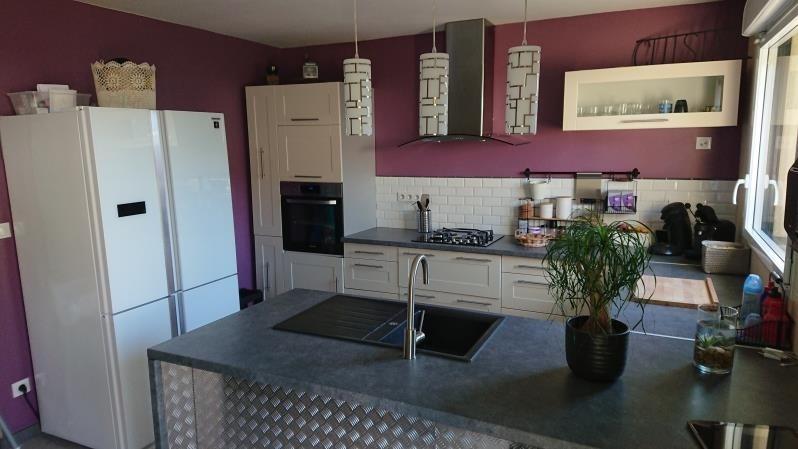 Vente maison / villa Lapugnoy 217000€ - Photo 4