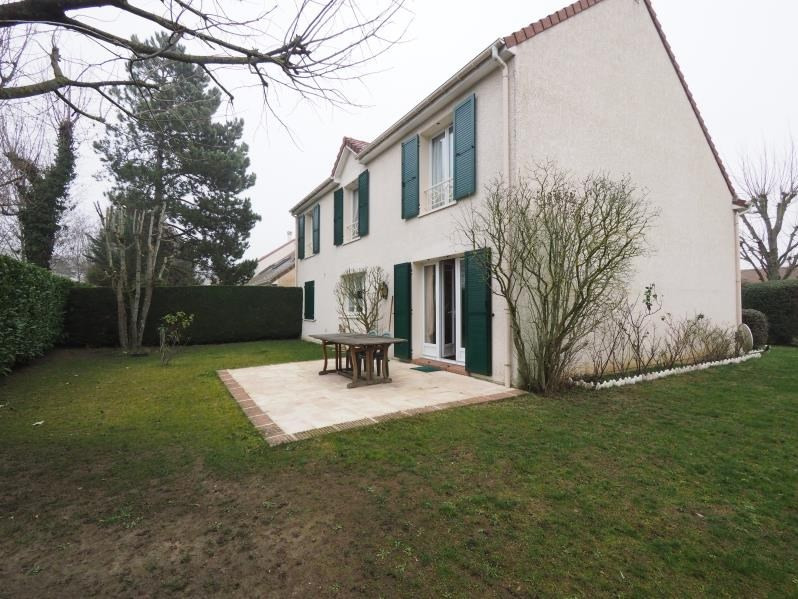 Sale house / villa Bois d'arcy 694 000€ - Picture 1
