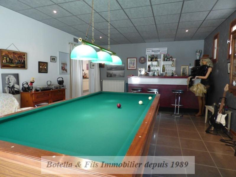 Vente de prestige maison / villa Bagnols sur ceze 600000€ - Photo 8