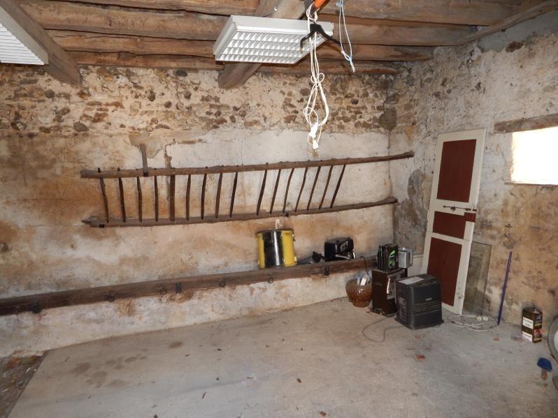 Sale house / villa Vendôme 61000€ - Picture 7