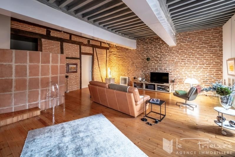 Verkoop  appartement Albi 267000€ - Foto 2