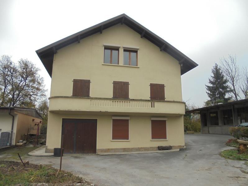 Sale house / villa Marnaz 262000€ - Picture 1