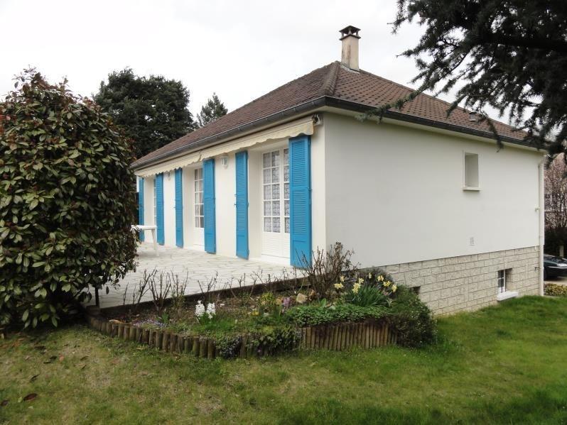 Sale house / villa Montfort l amaury 385000€ - Picture 3