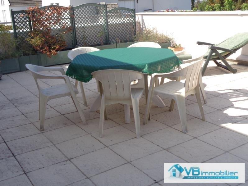 Sale apartment Champigny sur marne 278000€ - Picture 1