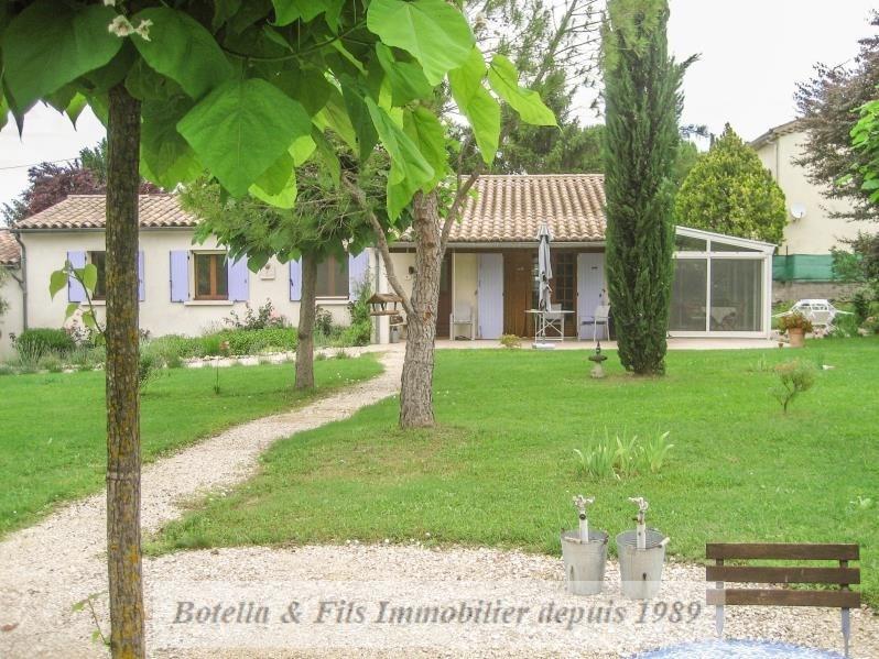 Venta  casa Barjac 279000€ - Fotografía 10