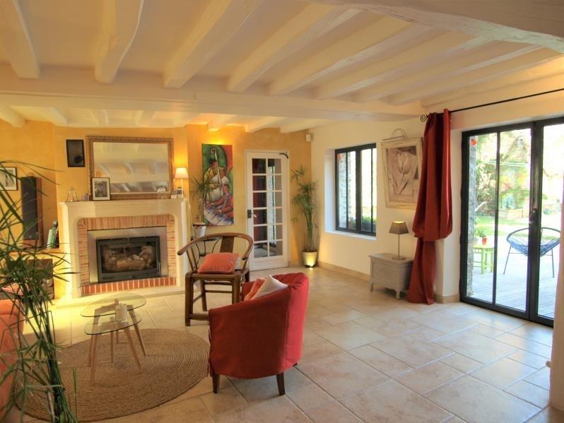 Vente de prestige maison / villa Montfort l amaury 598000€ - Photo 3