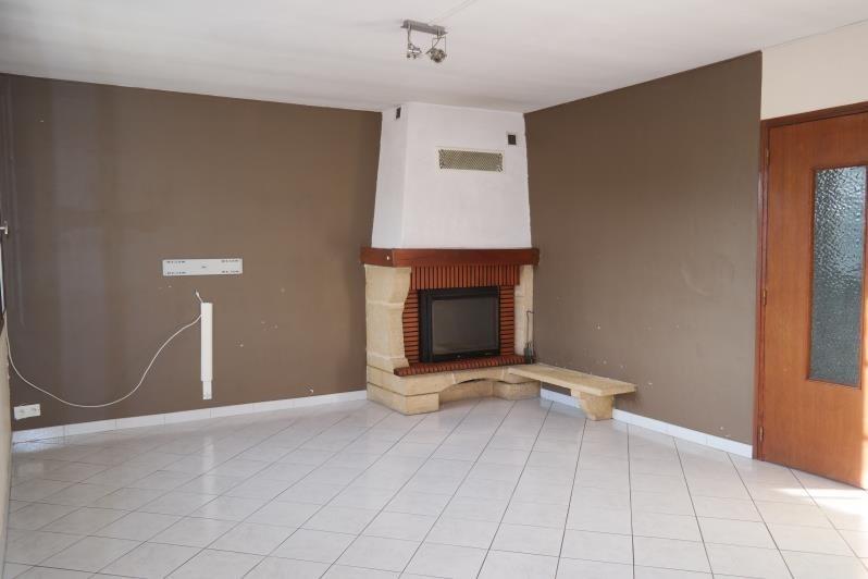 Sale house / villa Canals 190800€ - Picture 5