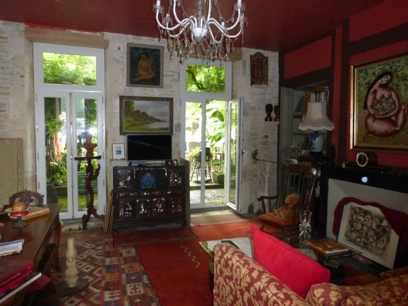 Vente de prestige maison / villa Le chateau d'oleron 796000€ - Photo 4