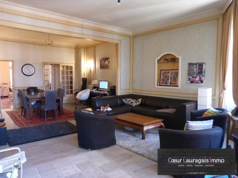 Location appartement Secteur caraman 760€ CC - Photo 2