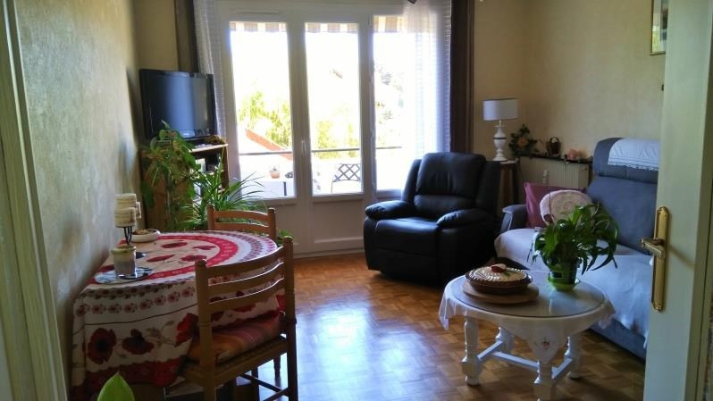 Vente appartement Nevers 81 500€ - Photo 4