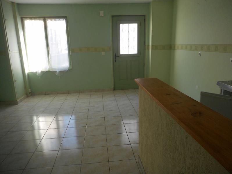 Location maison / villa La mothe st heray 340€ CC - Photo 4
