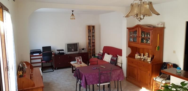 Investment property apartment Marsillargues 133 600€ - Picture 1