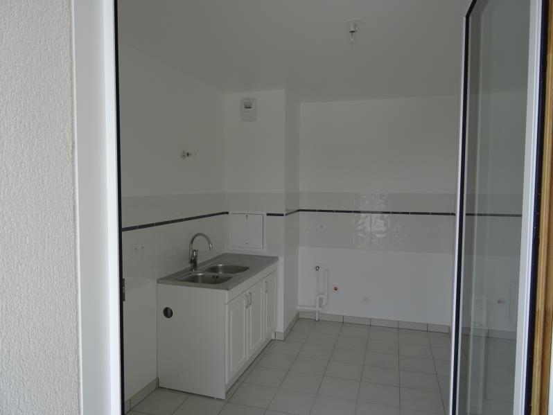 Rental apartment Aubervilliers 1584€ CC - Picture 4