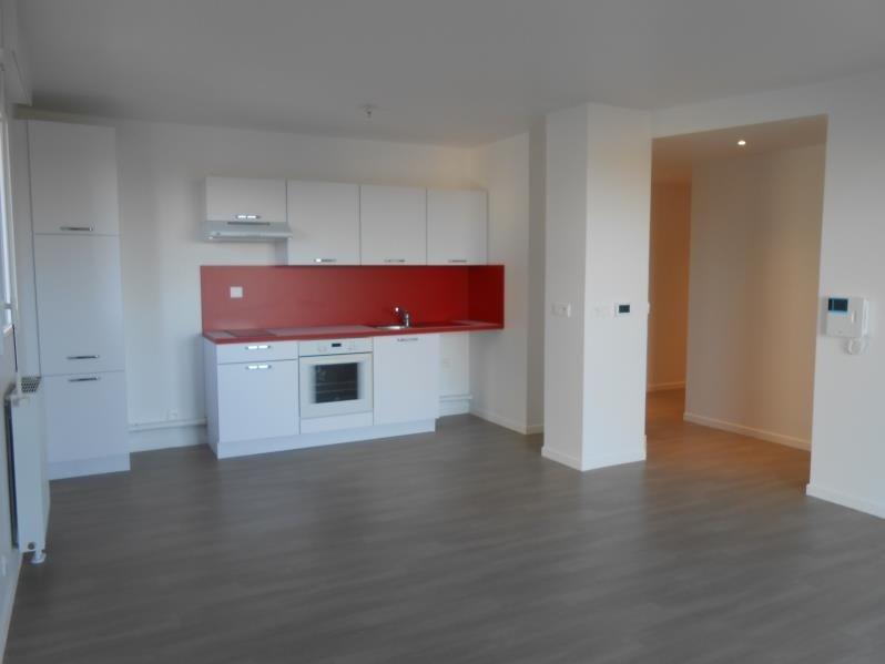 Locação apartamento Fleury sur orne 530€ CC - Fotografia 2