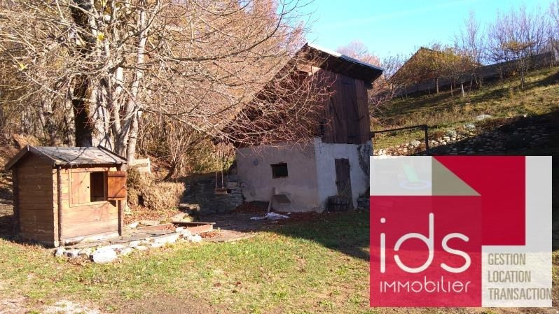 Vendita casa Le bourget en huile 215000€ - Fotografia 5