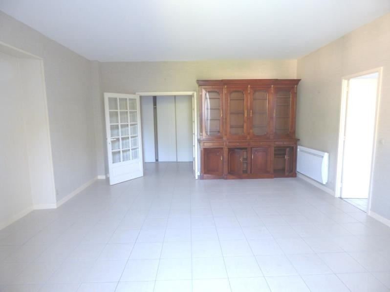 Vente appartement Mazamet 85000€ - Photo 1