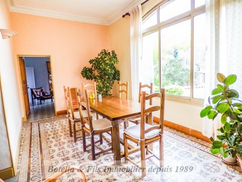 Vente maison / villa Uzes 426000€ - Photo 4