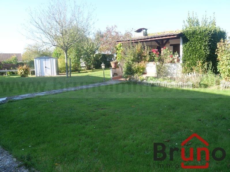 Vente maison / villa Vron 241800€ - Photo 3