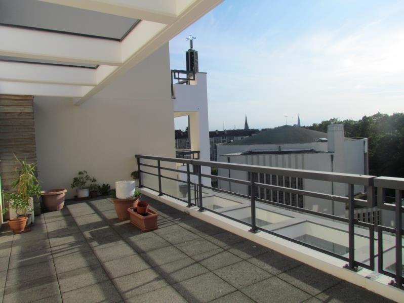 Deluxe sale apartment Strasbourg 795000€ - Picture 2