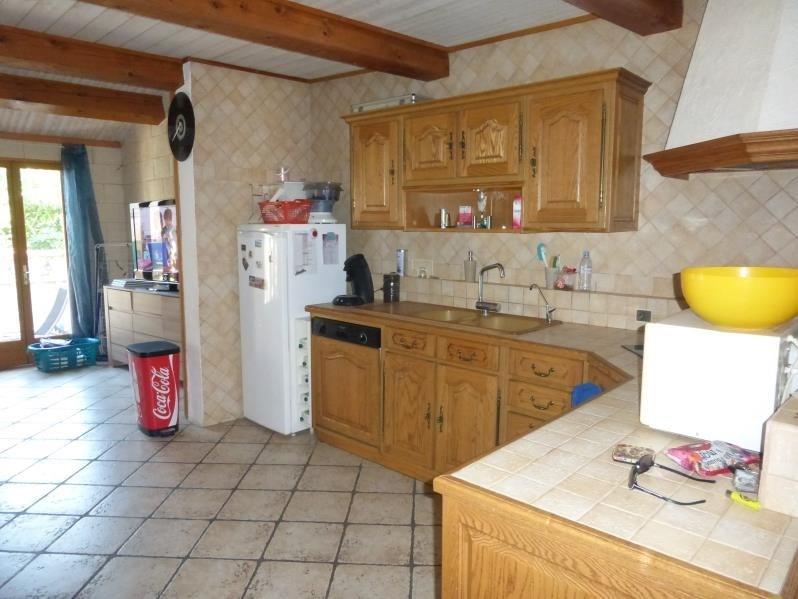 Vente maison / villa St maximin la ste baume 219350€ - Photo 1