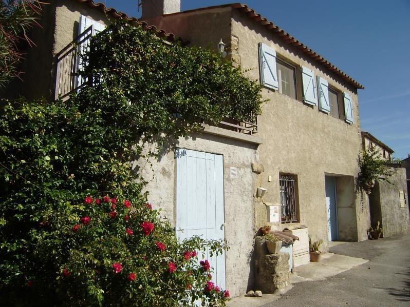 Investment property house / villa Aix en provence 374000€ - Picture 2