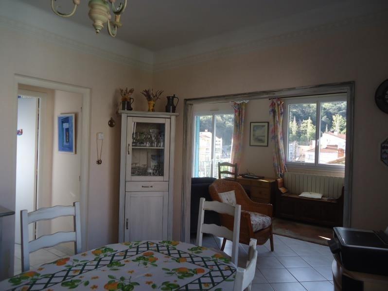 Venta  casa Amelie les bains palalda 208500€ - Fotografía 7
