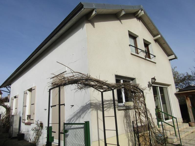 Vente maison / villa Le mesnil le roi 745000€ - Photo 1
