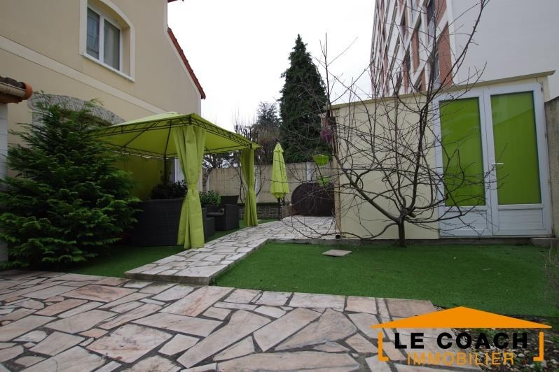 Produit d'investissement maison / villa Bondy 799 000€ - Photo 2