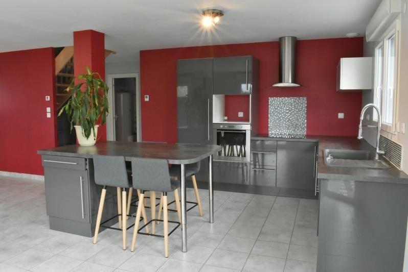Vente maison / villa Moncey 253000€ - Photo 3